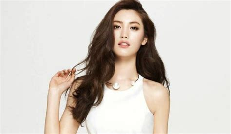 nana im jin top 10 absolutely gorgeous women in the world