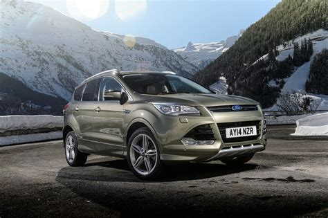 ford kuga titanium  sport offers hands  tailgate video