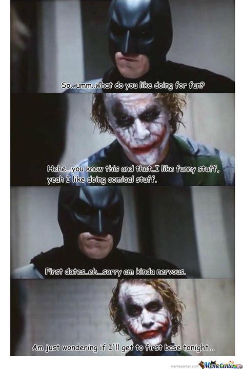 Batman Joker Meme - pin batman joker meme on pinterest