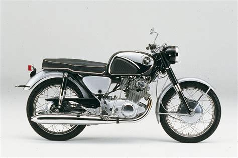 Honda Motorrad 90er by 50 Jahre Honda In Deutschland Tourenfahrer