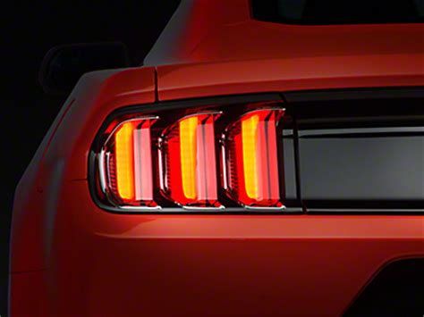 2016 mustang sequential lights 2015 2018 mustang turn signals americanmuscle