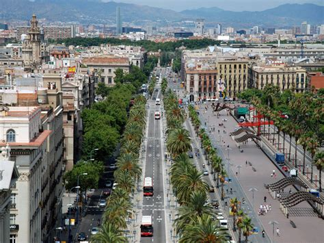 barcelona city barcelona city wallpapers hd wallpapers for desktop and