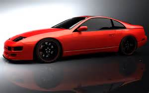 Nissan 300zx Z32 Nissan 300zx Z32 Wingless 1 By Tsefreeflow On Deviantart