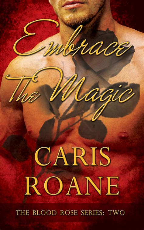 embrace the books books one and two from caris roane s blood series
