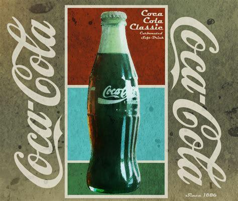 imagenes retro coca cola coca cola retro ad by thebomblu on deviantart