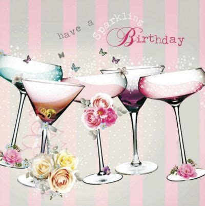 martini birthday card 33 best images about happy birthday on pinterest