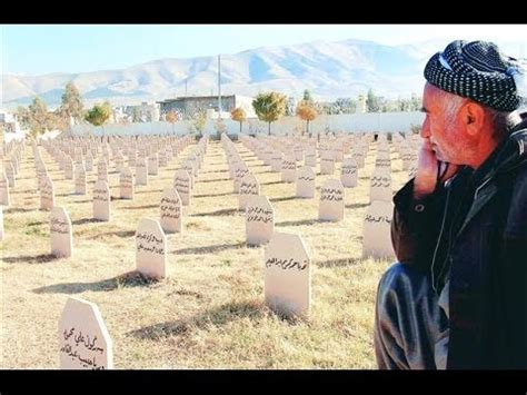 The Kurds A In Search Of Their Homeland Survivors Of Halabja Genocide Of The Kurds Doovi