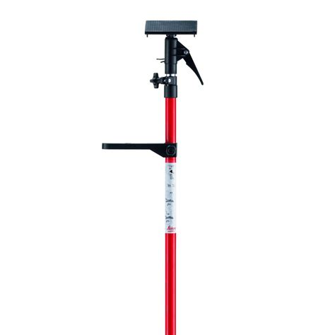 pole ls floor to ceiling clr290 leica floor to ceiling pole one point survey