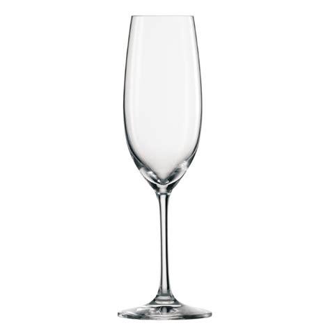 Flute Wine Glasses Schott Zwiesel Ivento Chagne Glasses Flute Set Of 6