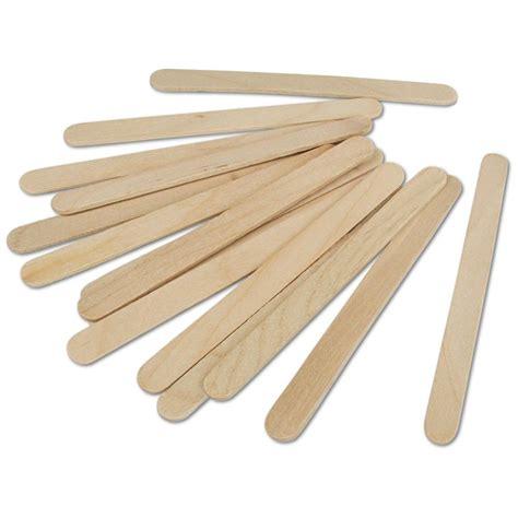 canastas de palitos madera de colores palitos de madera mini silikomart chocosolutions