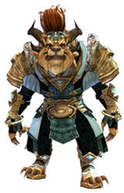 charr light armor guild wars 2 wiki gw2w
