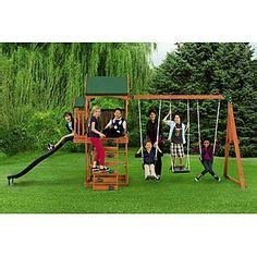 swing sets accessories clearance 1000 images about swingset on pinterest wooden swing