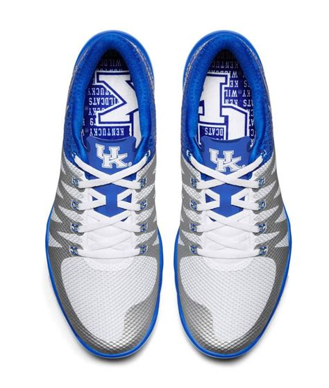 kentucky basketball shoes new kentucky basketball nike shoes revealed how you can