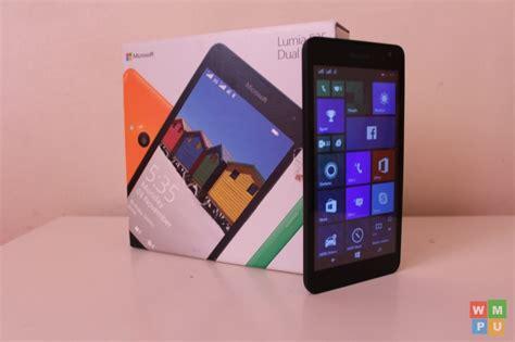 Update Microsoft Lumia 535 update not gdr2 windows phone 8 1 update 2 now