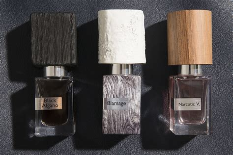 The 40 Perfume That Smells Like Nothing Else by Nasomatto Smells Like Nothing Else Into The Gloss Into