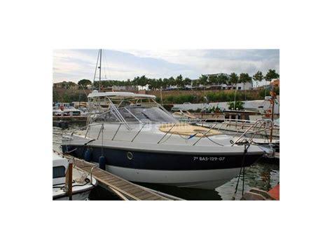 pelican fibreglass boat cranchi pelican 32 in barcelona cabin cruisers used