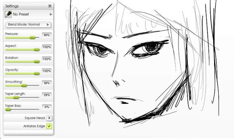 sketchbook tutor drawing in artrage sketching and inking artrage