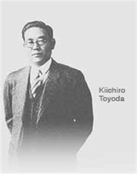Where Was Toyota Founded Junkyard Car S