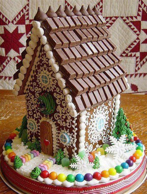 best gingerbread house the best gingerbread houses you have ever seen chocolate gingerbread cottage