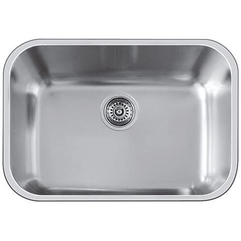Bathtub Liquidation Blanco 201 Vier Simple Essential U 24 X 17 Quot Acier