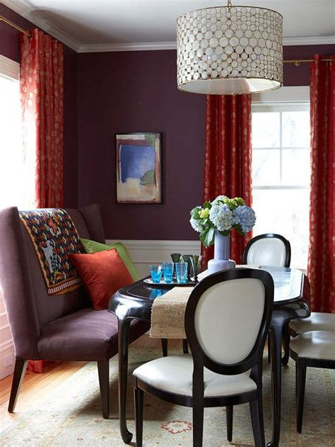 red and purple living room cozy color schemes for every room jewel tones twists