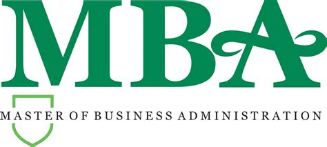 Mba Master Of Business Academy by Sr Of Institution Master Of Business Administration