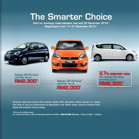 perodua alza new year promotion perodua alza 2011 promotion
