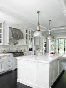 White Kitchens 25 Best Ideas About White Kitchens On Pinterest White