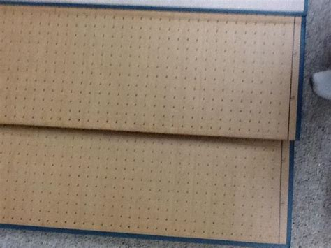 pattern sewing cutting board sewing folding pattern cutting board nex tech classifieds