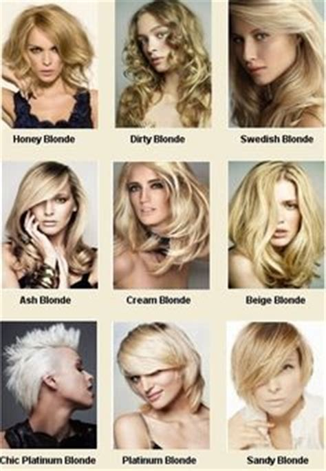 whats the best kind of hair for latch hook hair styles types of blonde hair hairstyle archives