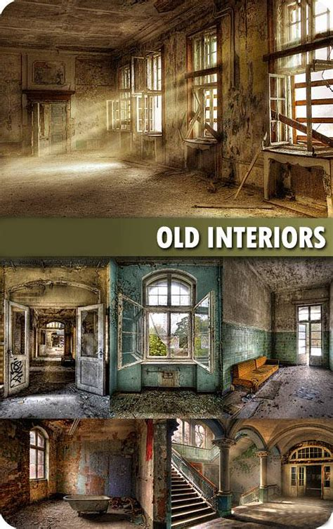 Old Home Interiors | download old house interiors photoshop
