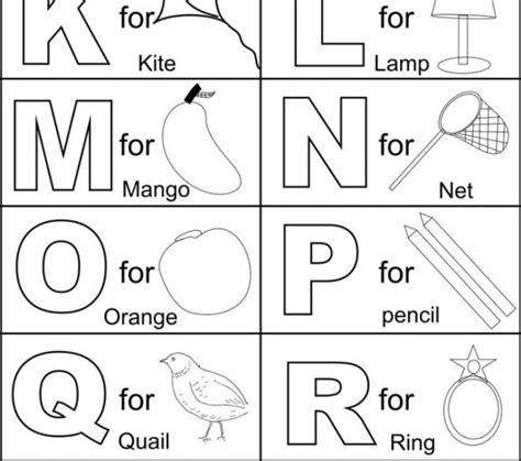 alphabet coloring pages pdf alphabet coloring pages pdf coloring page freescoregov com