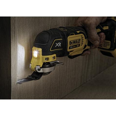Dewalt Dcs355d2 Kr Li Ion Brushless Multi Tool dewalt dcs355d1 20v max xr cordless lithium ion brushless oscillating multi tool kit