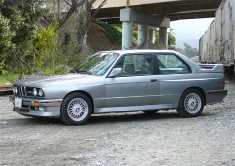 Bmw E30 2000 by 2000 Bmw E30 News Reviews Msrp Ratings With Amazing