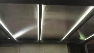 beleuchtung beleuchtung led in der stegplatte robi bausysteme