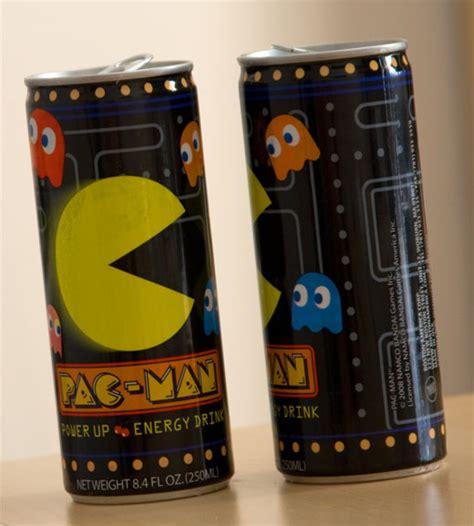 f word on energy drink pac man energy drink
