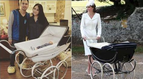 Kereta Bayi Raffi Ahmad Harga harga selangit 5 stroller bayi mahal ini bakal bikin kamu