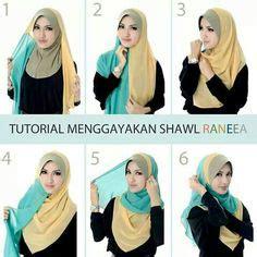 tutorial hijab saudi 1000 images about hijab tutorial on pinterest hijab