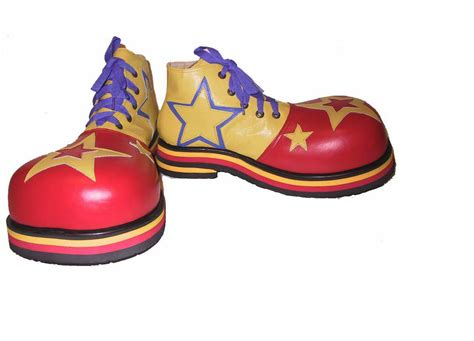 clown shoes madhatter magic shop clown shoes professional model 1