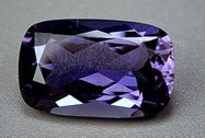 Purplish Blue Iolite 6 45ct optical properties of gemstones