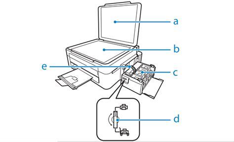 fungsi resetter pada printer epson fungsi pada bagian bagian printer epson l210 download