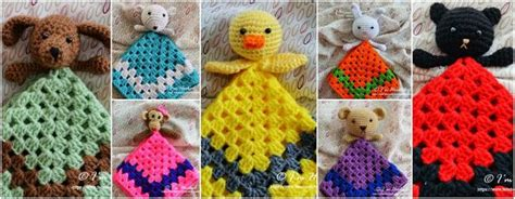 301 best images about loveys 43 best crochet lovey images on pinterest crochet