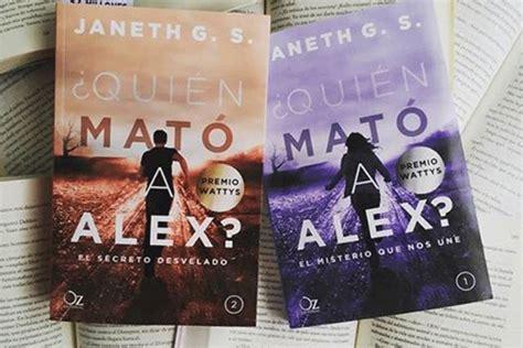 libro quin mat a alex chaos angeles sorteo 191 qui 233 n mat 243 a alex