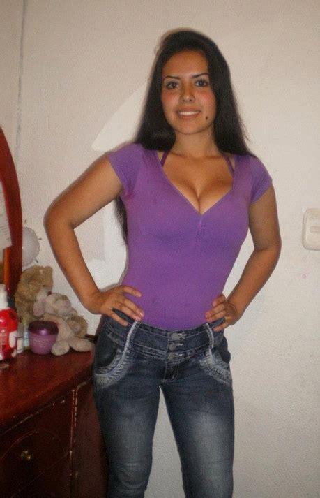 Latina videos personals