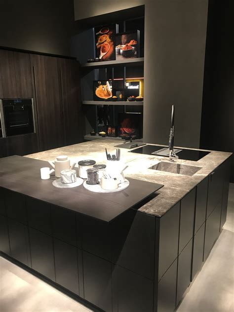 kitchen islands mobile 2018 milan furniture fair best of day 1 in pictures from salone mobile 2018