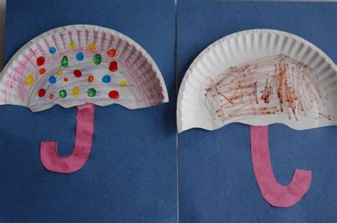 How To Make Umbrella With Paper Plate - 17 best images about pin me or pin me not reviewed pins on