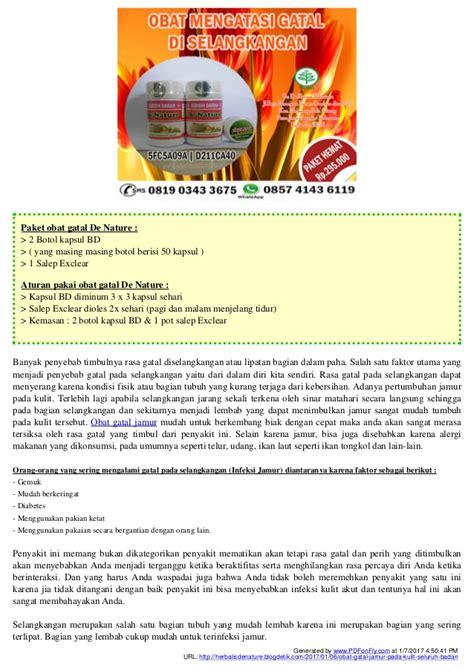 Obat Gatal Jamur Pada Kulit 2 Penyakit Gatal Jamur Kulit Dan Obatnya