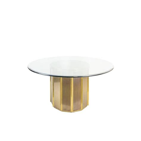 brass dining table base brass barrel mastercraft dining table base with