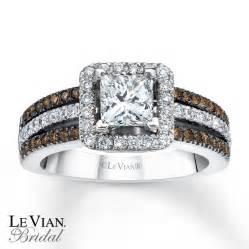 chocolate diamonds wedding rings