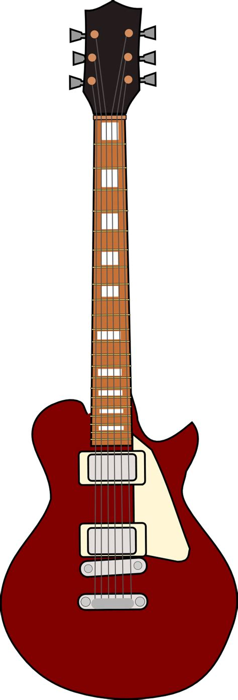 guitar clipart free electric guitar clip